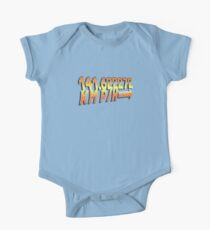 BTTF in Metric Kids Clothes