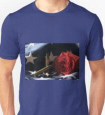 A Patriots Passing T-Shirt