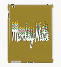 NUTS.. iPad Case/Skin