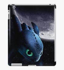 Wie man deinen Drachen ausbildet 5 iPad-Hülle & Skin