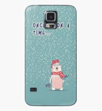 Once upon a time... Case/Skin for Samsung Galaxy