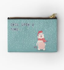 Once upon a time... Studio Pouch