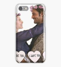 Juliet & Sawyer - Lost iPhone Case/Skin