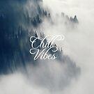 « Vibes de la forêt » par Chillest