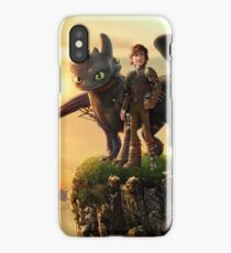 How To Train Your Dragon 10 iPhone Case