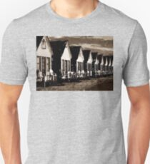 California Row Unisex T-Shirt