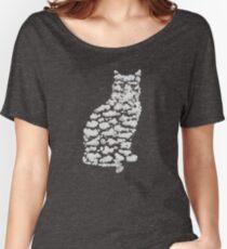 Thundercat. Women's Relaxed Fit T-Shirt