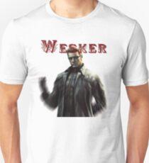 Resident Evil: Wesker T-Shirt