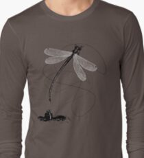 Here, There, And Back Again - 2C. Long Sleeve T-Shirt