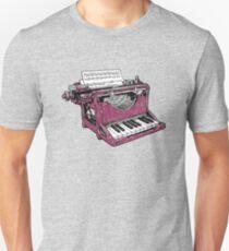 The Composition - P. Unisex T-Shirt