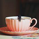 Tea Time by Elizarose