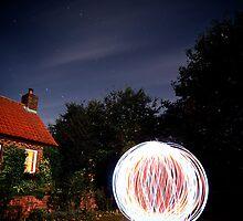Light Sphere by eatsleepdesign