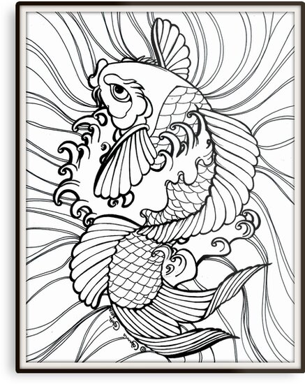 Tattoo Flash Coloring Book | Coloring Pages