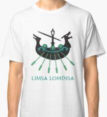 Limsa Lominsa Classic T-Shirt