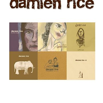 Damien Rice  by kinergy