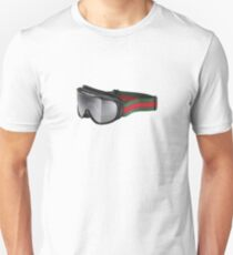 Gucci goggles Unisex T-Shirt