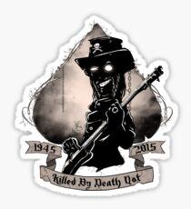 Lemmy Forever Sticker
