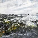 Heybrook Bay No.2 by Richard Sunderland