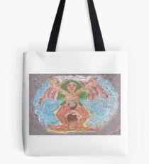 Goddess - Gaia Tote Bag