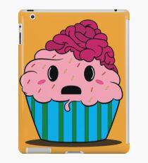 Cupcake brains iPad Case/Skin