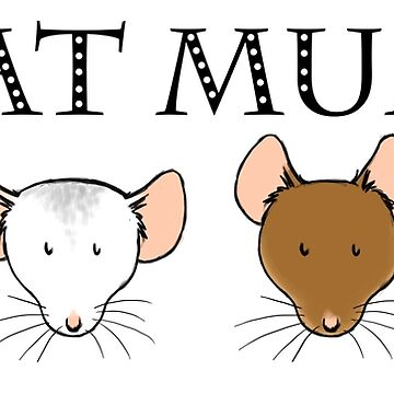 Rat Mum by sillybadger