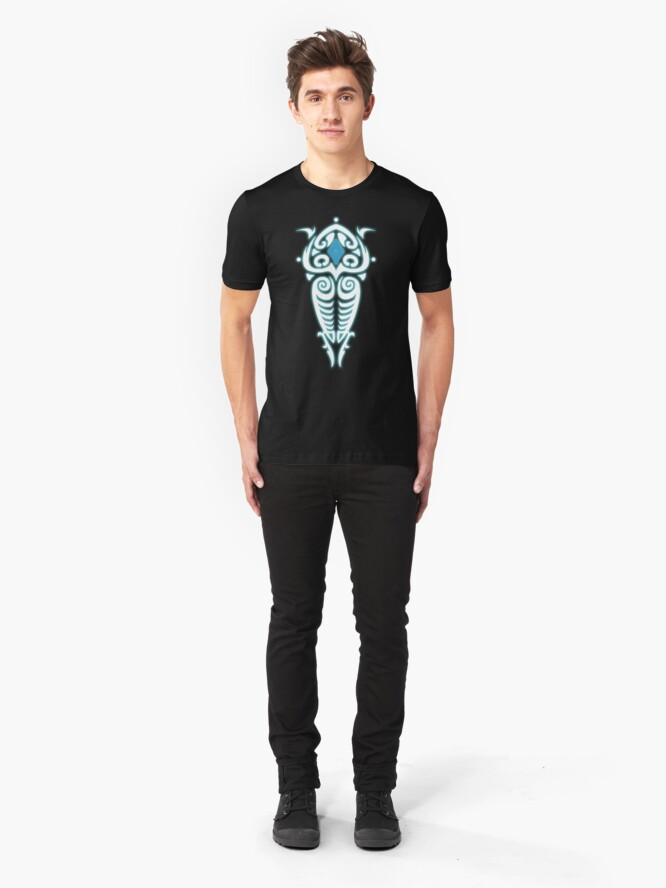 Alternative Ansicht von Raava Slim Fit T-Shirt