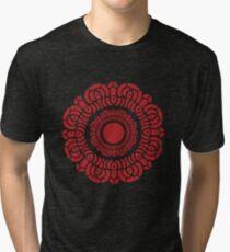 Legend of Korra - Red Lotus Tri-blend T-Shirt