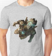 dead space 2  Unisex T-Shirt
