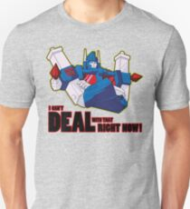 Ultra Magnus - Deal With That (2) Unisex T-Shirt