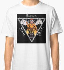 All Hail the Dark Lord Classic T-Shirt
