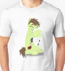Shawzy Pony-loves shinpads Unisex T-Shirt