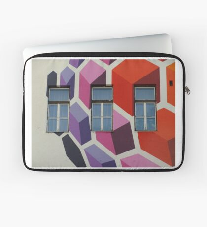 Kidnapped Laptop Sleeve