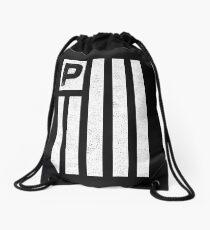 Pullhard Flag Drawstring Bag