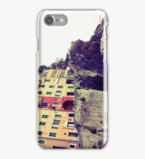 Manarola, Liguria, Italy iPhone Case/Skin