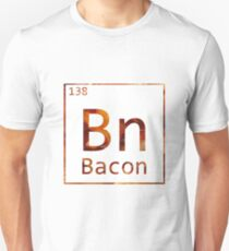 Bacon...The New Element T-Shirt