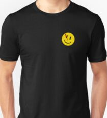 The Comedian's Badge Unisex T-Shirt