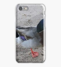 DUCK iPhone Case/Skin