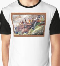 Place for spiritualism  Graphic T-Shirt