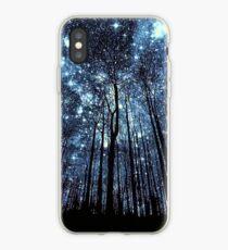 Ein Himmel voller Sterne iPhone-Hülle & Cover
