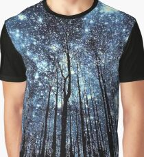 A Sky full of Stars Graphic T-Shirt
