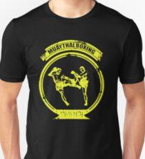 Muaythai Boxing T-Shirt