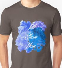 I'll Show You - Justin Bieber inspired White Unisex T-Shirt