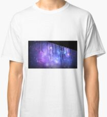 Frigid Galaxy  Classic T-Shirt