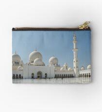 Grand Mosque, Abu Dhabi Studio Pouch