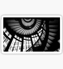 Rookery Staircase Sticker