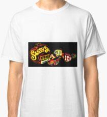 pinballs in vegas Classic T-Shirt
