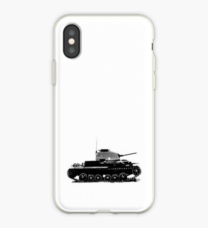 tankstyle iPhone Case
