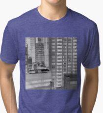 lots of glass Tri-blend T-Shirt