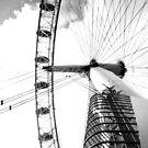 big wheel by tinncity