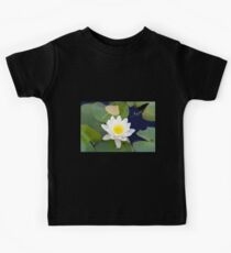 Autumn Water Lily 1 Kids Clothes